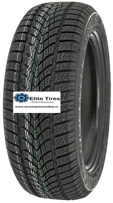 anvelope auto iarna dunlop winter sport 4d 235 50r18 97v elite tires. Black Bedroom Furniture Sets. Home Design Ideas