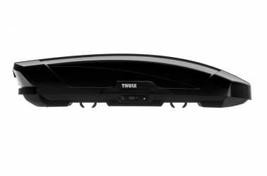Cutie portbagaj THULE MOTION XT L BLACK GLOSSY TH629701