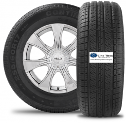 CONTINENTAL 4X4 CONTACT 8PR 205R16C 110/108S