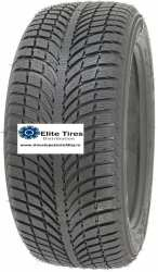 MICHELIN LATITUDE ALPIN LA2 GRNX 255/60R17 110H XL