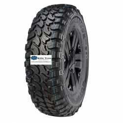 ROYAL BLACK ROYAL M/T LT RBL POR 31X10.50R15 109Q