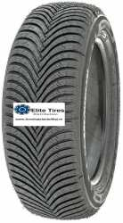 MICHELIN ALPIN 5 AO 225/55R17 97H