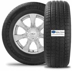 CONTINENTAL 4X4 CONTACT 215/75R16 107H XL