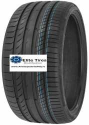CONTINENTAL SPORTCONTACT 5P AO XL F 255/35R19 96Y
