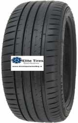 MICHELIN PILOT SPORT 4 PJ ZR 245/40R18 97Y XL