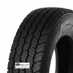 HANKOOK DH35 SMART FLEX (MS 3PMSF) TRACTIUNE 8.5R17.5 121/120L