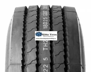 HANKOOK TH22 (MS) TRAILER 215/75R17.5 135/133J
