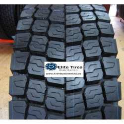 MICHELIN X MULTI HD D (MS 3PMSF) TRACTIUNE 315/80R22.5 156/150L
