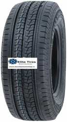 TRACMAX X-PRIVILO VS450 195/75R16C 107/105R