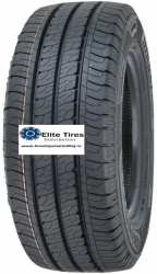 GOODYEAR EFFICIENTGRIP CARGO 8PR DOT 2017 185/75R16C 104/102R