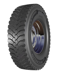 MICHELIN X WORKSHD D 315/80R22.5 156/150K TL