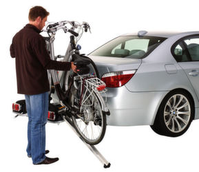 Rampa incarcare bicicleta THULE Loading Ramp for EuroP, EW G2, EC G6 LED TH9152 915200