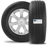 CONTINENTAL 4X4 CONTACT 205R16C 110/108S