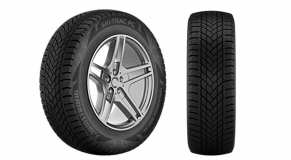 ARMSTRONG SKI TRAC PC 175/70R14 84T