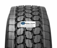 CONTINENTAL HTC (MS 3PMSF) TRAILER 275/70R22.5 148/145J