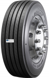 DUNLOP SP372 CITY (MS) TOATE AXELE 275/70R22.5 148/152J/E
