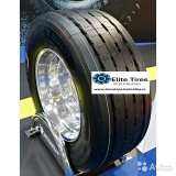 MICHELIN X MULTI T2 (MS) TRAILER 205/65R17,5 132/130J