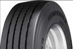 SEMPERIT RUNNER T2 215/75R17.5 135/133K