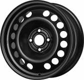 Jante otel (tabla) MAGNETTO R1.1559 OPEL ASTRA H/ASTRA-H GTC MY04 (4L)/TIGRA TWIN TOP 6.5X15 4X100.00 ET35.00 OP515022 GM1002123 8365