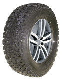 MALATESTA KOALA 265/65R17 112H RESAPATE