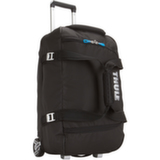 Troler THULE 852100 Crossover 56L Rolling Duffel - Black TH3201092