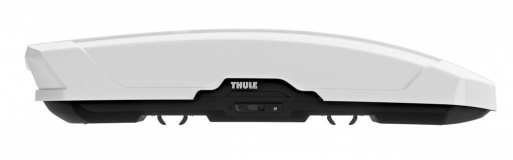 Cutie portbagaj THULE MOTION XT XL WHITE GLOSSY TH629803