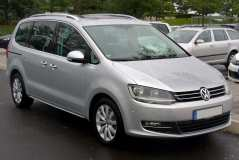 SET ROTI IARNA VW SHARAN II