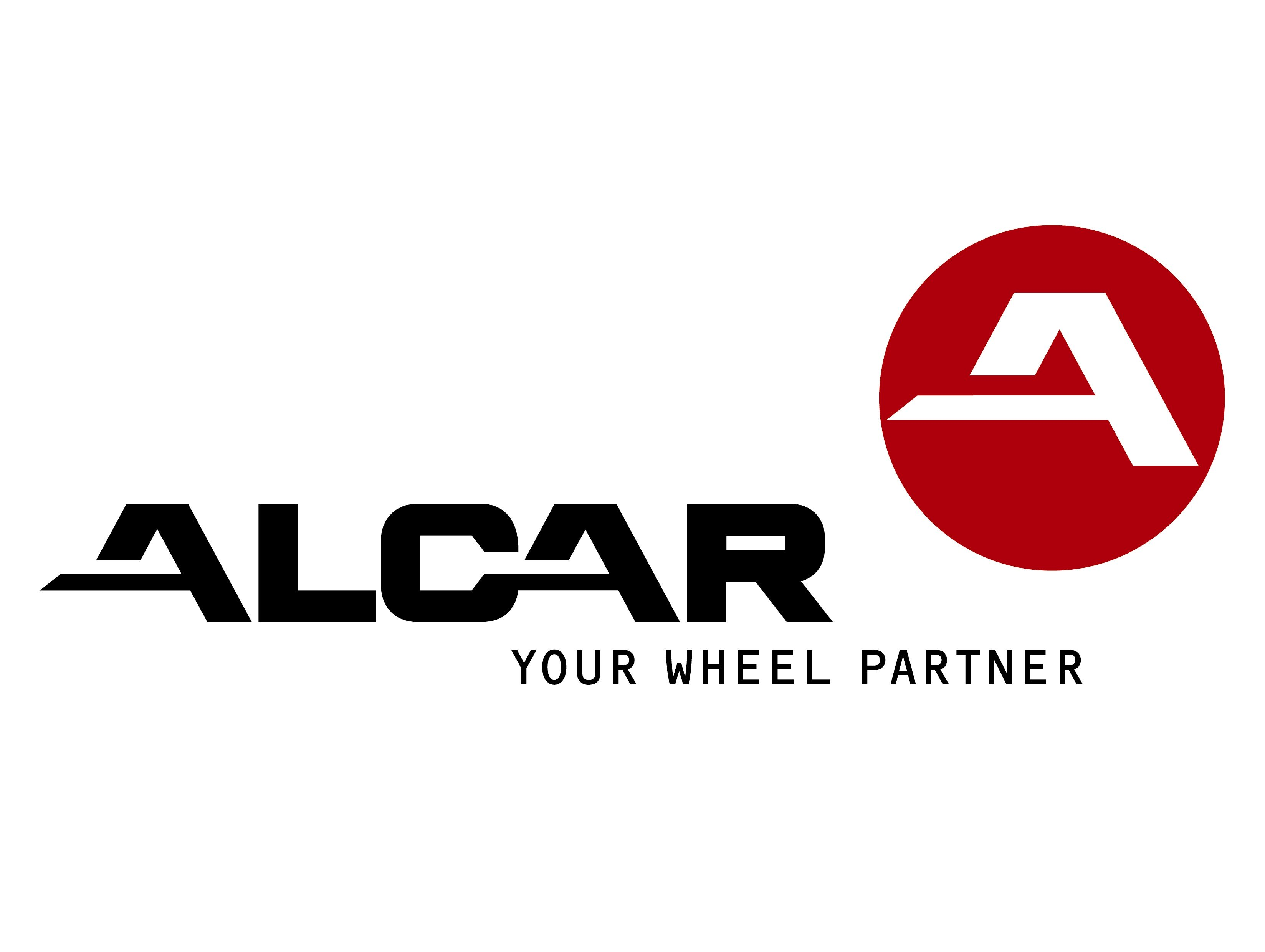 ALCAR CENTER CAP 60MM WITH METAL BASE